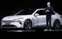 Xe điện Nio Trung Quốc có thể tự lái, từ 1,34 tỷ đồng