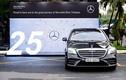 Thương hiệu Mercedes-Benz bán được nhiều xe sang nhất 2020