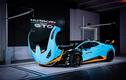 """Lamborghini Huracan STO """"cập bến"""" Đông Nam Á, chỉ từ 23 tỷ đồng"""