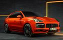 """Porsche Cayenne Coupe hoá """"quái vật"""" 750 mã lực nhờ Techart"""