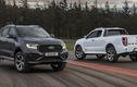 Ford Ranger 2021 bản thể thao MS-RT từ hơn 20.000 USD