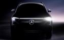 Xem trước Mercedes-Benz EQA sẽ ra mắt vào ngày 20/1