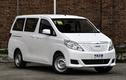 Yema Spica EV - MPV 7 chỗ chạy điện chỉ dưới 400 triệu đồng