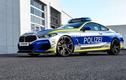 """Siêu xe """"tuyên truyền"""" ATGT - BMW 8-Series mạnh 621 mã lực"""