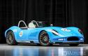 Lucra LC470 Roadster, siêu xe nhanh nhất thế giới chỉ 100.000 USD