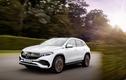 """Mercedes EQA 2022 mới, """"chốt giá"""" từ 1,08 tỷ đồng tại châu Âu"""