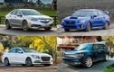 Top ôtô được chủ sở hữu giữ lại dùng ít nhất 15 năm