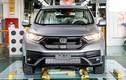 """Doanh số ôtô Honda """"bết bát"""", dù CR-V bán ra kỷ lục năm 2020"""