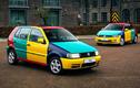 Chi tiết Volkswagen Polo Harlekin 2021 cá tính, đầy sắc màu