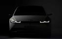 Hyundai Ioniq 5 đẹp long lanh, chạy tới 510km/ lần xạc sắp ra mắt