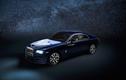 Điểm mặt xe siêu sang Rolls-Royce đặc biệt ra mắt mùa Covid-19