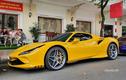 """Ferrari F8, 812 Superfast và Mclaren 720S """"khoe dáng"""" tại Sài Gòn"""