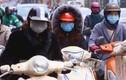 Dự báo thời tiết hôm nay: Bắc Bộ đón đợt không khí lạnh mới