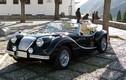 Hurtan Grand Albaycin đẹp như siêu xe, độ từ Mazda MX-5