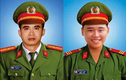 Truy tặng bằng Tổ quốc ghi công cho 2 cảnh sát hy sinh ở Đà Nẵng