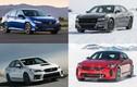 Điểm mặt ôtô bán chạy nhất thế giới năm 2020
