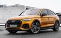 Audi SQ5 Sportback 2021, SUV lai coupe mạnh 336 mã lực