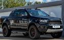 """Xem dân chơi Đức độ bán tải Mỹ - Ford Ranger """"hầm hố"""""""