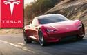 Tesla Sentry: Nỗi khiếp sợ của giới đạo chích trộm xe