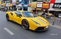 Ferrari 488 Spider - Siêu xe mui trần phù hợp với đại gia Việt
