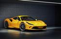 Siêu xe Ferrari F8 Tributo mạnh hơn 800 mã lực từ tay người Đức
