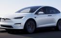 Tesla Model X 2021 từ 1,92 tỷ đồng nâng cấp những gì?