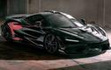 Ngắm siêu xe McLaren 765LT ngoại thất carbon, mạnh 855 mã lực
