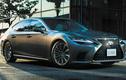 Xe sang Lexus LS 500 2021 từ hơn 5,8 tỷ đồng tại Malaysia