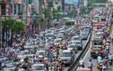 Lái xe ôtô lấn làn đường xe máy sẽ bị phạt ra sao?