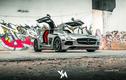 Ngắm Mercedes-AMG SLS 12 tỷ, độ bodykit Black Series ở Sài Gòn