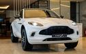 Siêu SUV Aston Martin DBX tại Việt Nam bán 16,69 tỷ đồng