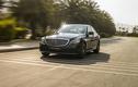 Mercedes-Benz Việt Nam thay đổi thiết kế phanh xe AMG line