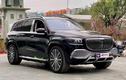 Mercedes-Maybach GLS 600 4Matic hơn 16 tỷ cho đại gia Việt