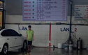 Giá rửa ôtô cuối năm tăng vọt, có nơi lên đến 300.000 đồng/xe