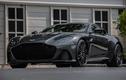 Ra mắt Aston Martin DBS Superleggera hơn 23 tỷ đồng tại Thái Lan