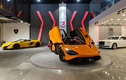 Siêu xe McLaren 765LT đầu tiên về Việt Nam, dự kiến hơn 33 tỷ
