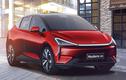 Modern in - SUV điện Trung Quốc, nội thất 3 màn hình độc lạ