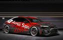 Audi RS 3 LMS 2021 - xe đua hạng sang an toàn nhất thế giới