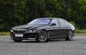 BMW 7-Series mới sẽ có cửa tự động sang chảnh như Rolls-Royce