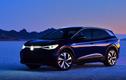 """Volkswagen ID.4 sẽ dùng """"ánh sáng"""" để giao tiếp với người lái"""