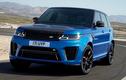 Range Rover Sport cán mốc 1 triệu xe sau 15 năm có mặt