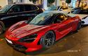 """McLaren 720S Spider - siêu xe hơn 23 tỷ, """"vạn người mê"""" ở Sài Gòn"""