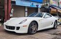 Nhìn lại Ferrari 599 GTB Fiorano của Đại gia Đặng Lê Nguyên Vũ