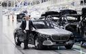 Chiếc Mercedes-Benz thứ 50 triệu vừa rời dây chuyền sản xuất