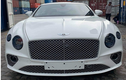 """Xe Bentley Continental gần 20 tỷ """"mua bánh khoai"""" tận Thái Nguyên"""