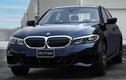 Chi tiết BMW 3-Series Gran Sedan tại Thái Lan, từ hơn 2,2 tỷ đồng