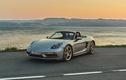 Chi tiết Porsche Boxster phiên bản kỷ niệm 25 năm tại Đông Nam Á