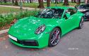 Porsche 911 Carrera S hơn 7 tỷ, độc nhất Việt Nam ở Sài Gòn
