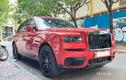 Rolls-Royce Cullinan hơn 40 tỷ với trang bị duy nhất tại Việt Nam