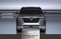 VinFast là hãng xe có cam kết cao về an toàn từ ASEAN NCAP
